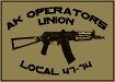 AK Operators Union, Local 47-74