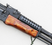 AKM/AK-74/Vepr-12 Length Cheese Grater Upper Handguard