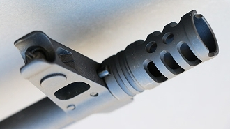 Fighter AK47 Muzzle Brake
