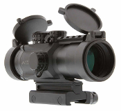 Primary Arms Gen II 3X Prism Scope - Illuminated ACSS 7.62x39