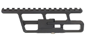 RS Regulate AK-307 Full-Length Rail for Yugo AK - OPEN BOX