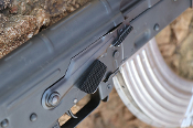 AK Enhanced Safety Selector Lever Mod 2