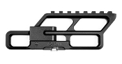 RS Regulate AK-304M Rear-Biased Optic Rail OPEN BOX