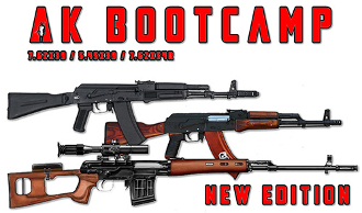 AK Bootcamp Book - NEW EDITION!